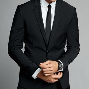 Express Extra Slim Fit Suit + Trousers